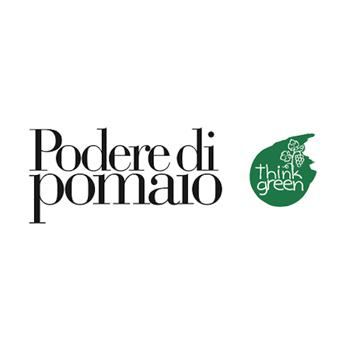 Podere di Pomaio • Green Winery